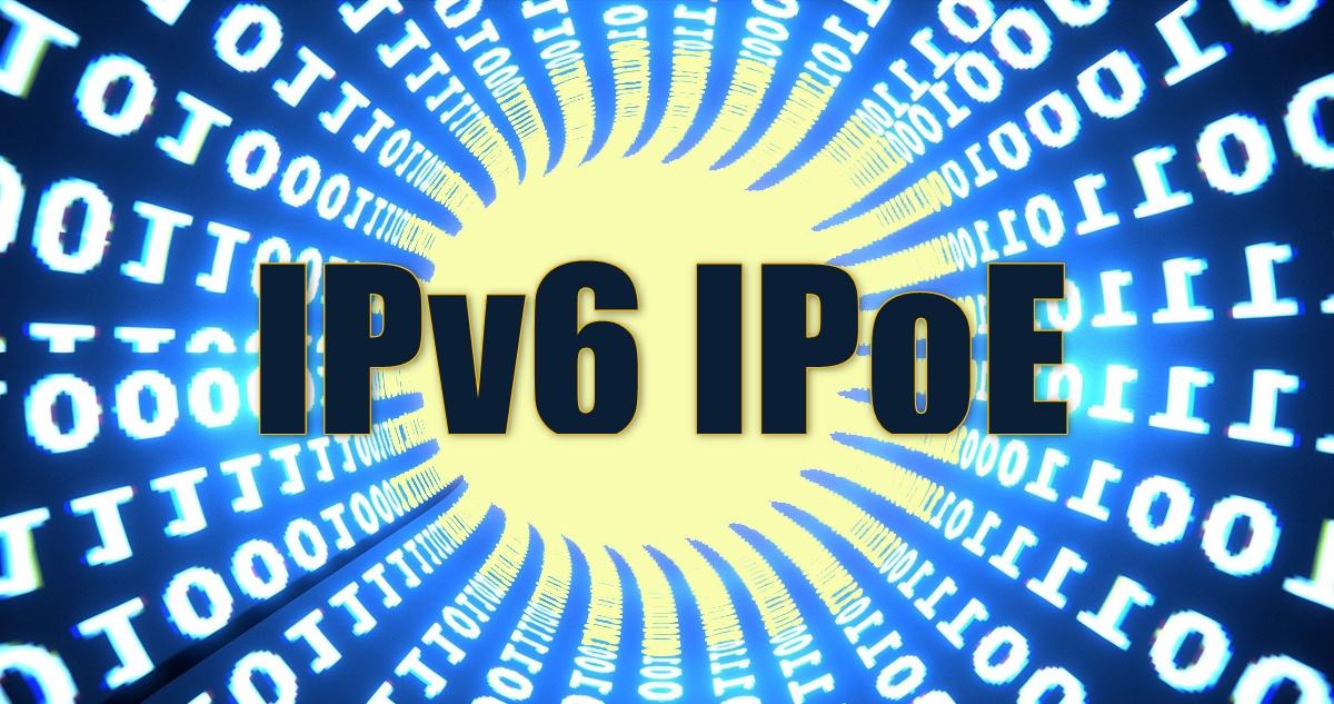 IPv6サービス