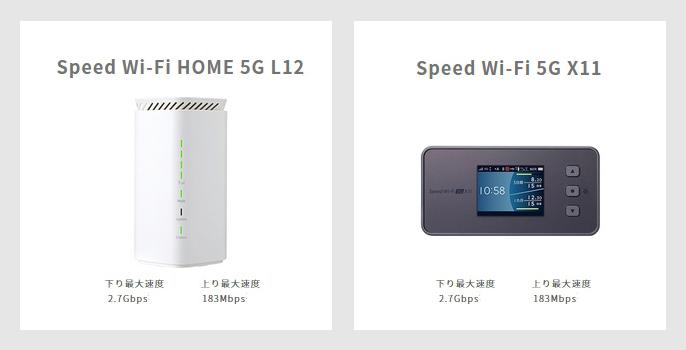 Speed Wi-Fi